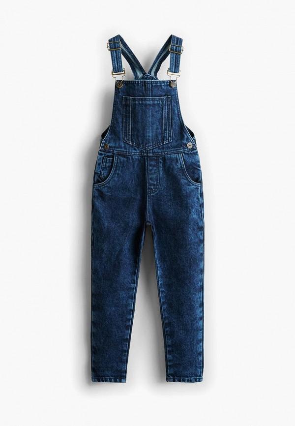 Комбинезон джинсовый Mango Kids
