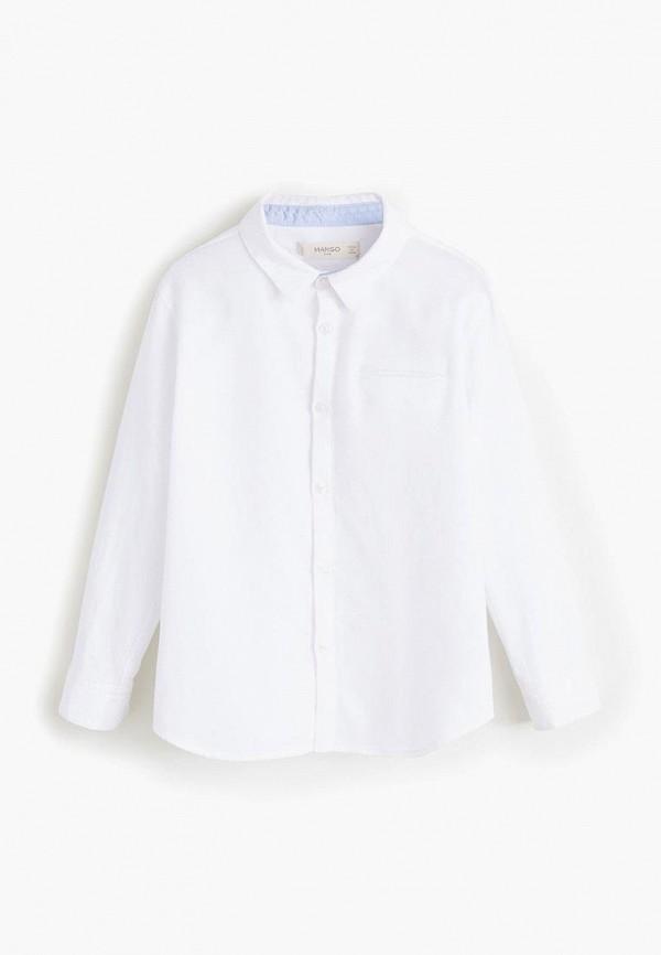 Рубашка Mango Kids Mango Kids MA018EBDKDO4 рубашка mango kids mango kids ma018ebbkdg0
