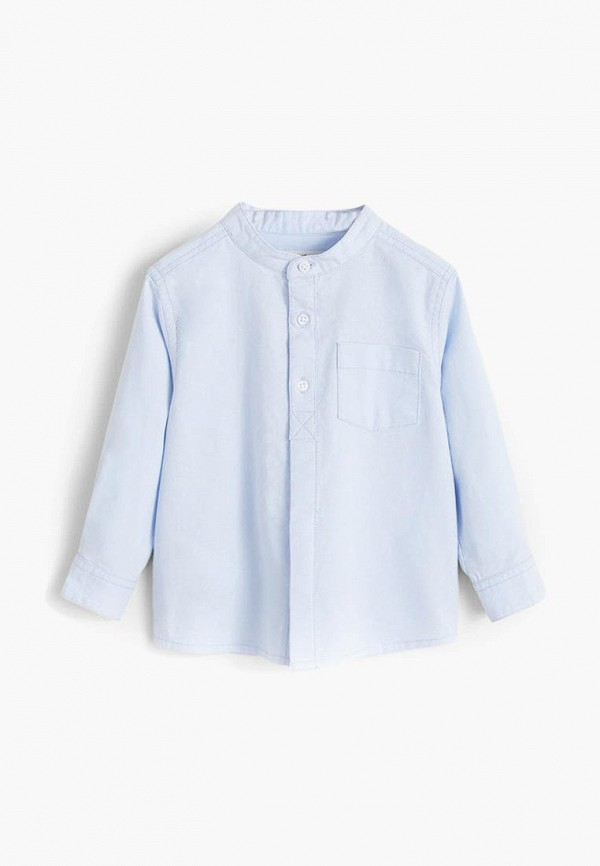 Рубашка Mango Kids Mango Kids MA018EBDXZQ0 рубашка джинсовая mango kids mango kids ma018egbybh9