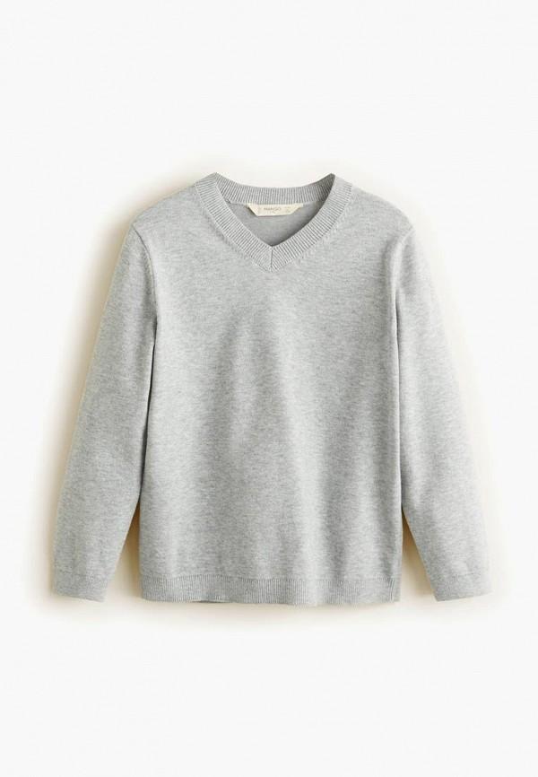 Пуловер Mango Kids