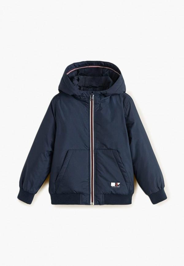 Куртка утепленная Mango Kids (43053012)