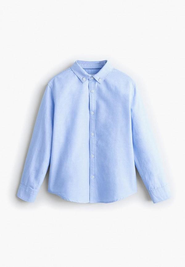 Рубашка Mango Kids Mango Kids MA018EBEIJS8 недорго, оригинальная цена