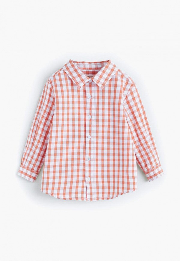 Рубашка Mango Kids Mango Kids MA018EBEIJZ8 блузка mango 43060257