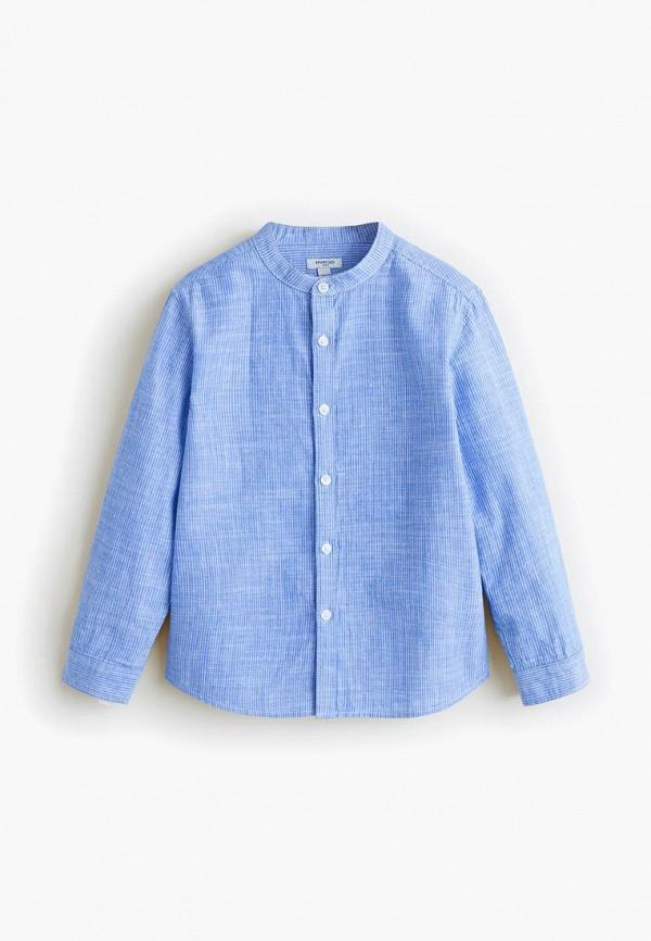 Рубашка Mango Kids Mango Kids MA018EBEUNK2 недорго, оригинальная цена