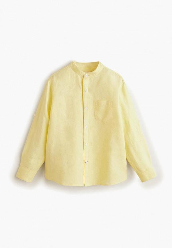 Рубашка Mango Kids Mango Kids MA018EBEYPU9