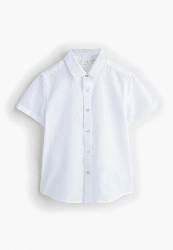 Рубашка Mango Kids Mango Kids MA018EBFCMR1 шорты mango kids mango kids ma018egdkhn2