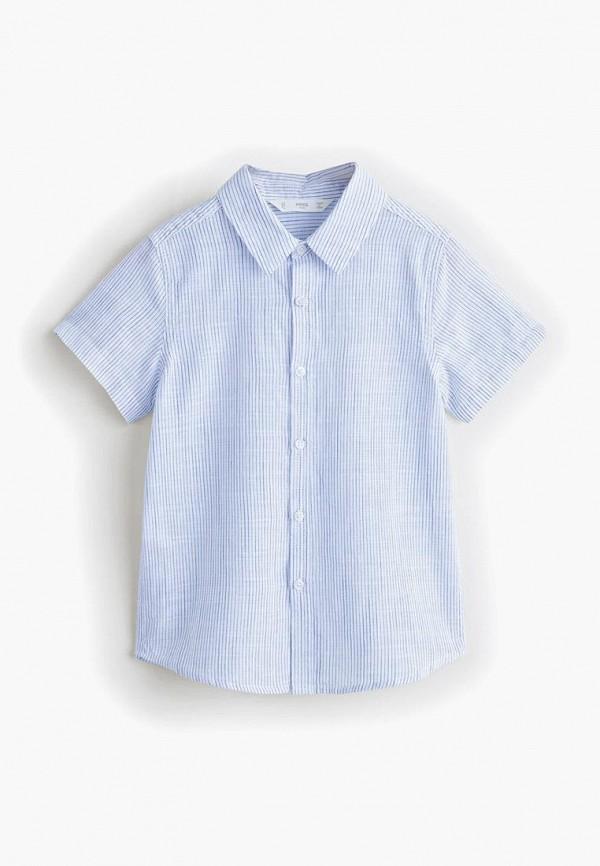 Рубашка Mango Kids Mango Kids MA018EBFCMR4 шорты mango kids mango kids ma018egdkhn2