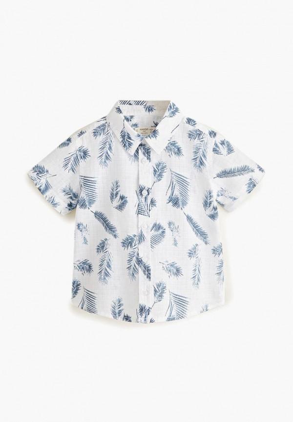 все цены на Рубашка Mango Kids Mango Kids MA018EBFEFR4 онлайн