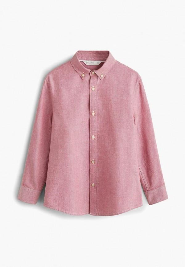 цены на Рубашка Mango Kids Mango Kids MA018EBFWIO0  в интернет-магазинах