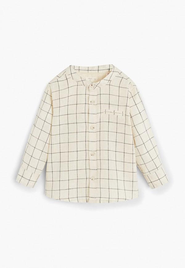 цены на Рубашка Mango Kids Mango Kids MA018EBGACD7  в интернет-магазинах