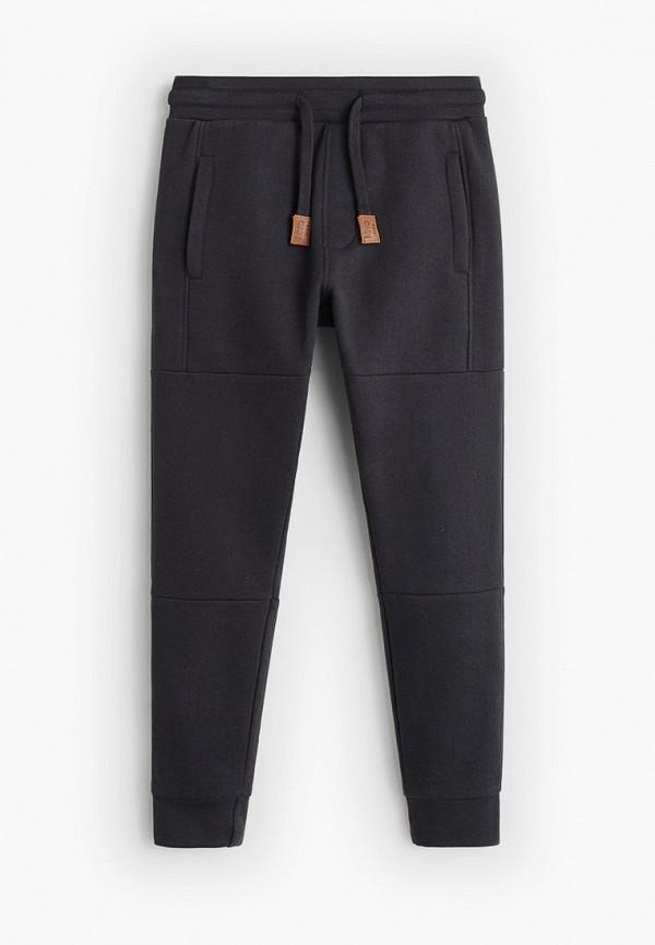 спортивные брюки mango kids для мальчика, серые