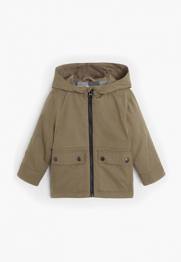 Куртка Mango Kids Mango Kids MA018EBIFBR0 куртка утепленная mango kids mango kids ma018egiipk9