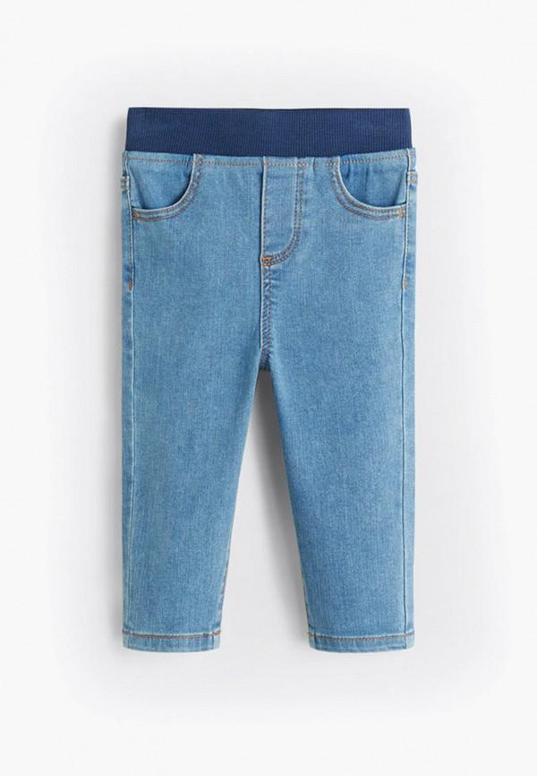 джинсы mango kids для мальчика, голубые