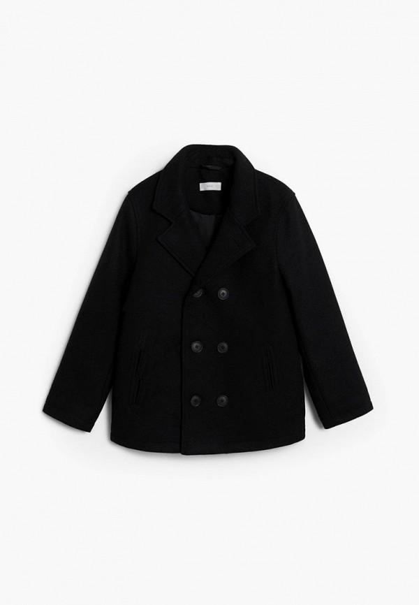 Пальто для мальчика Mango Kids 77083655