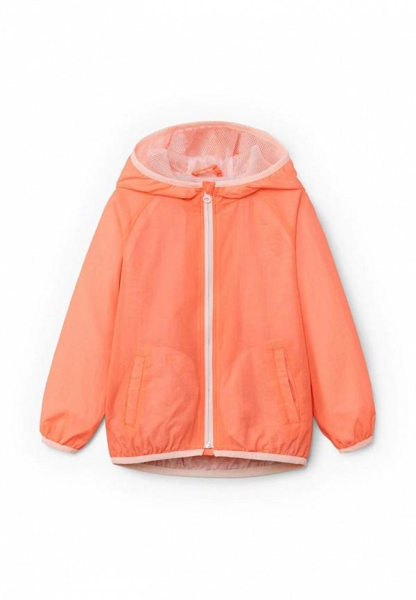 Куртка Mango Kids Mango Kids MA018EGAFGD2 куртка кожаная mango kids mango kids ma018egaqvn4