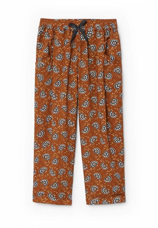 Брюки Mango Kids Mango Kids MA018EGAFGY2 брюки mango kids madison