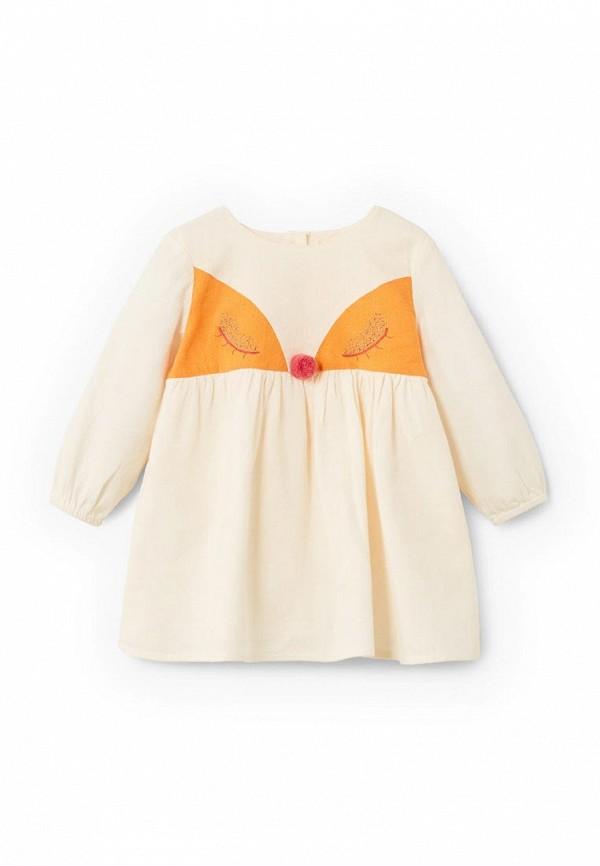Платье Mango Kids Mango Kids MA018EGAQTZ0 платье mango kids mango kids ma018egafgd6