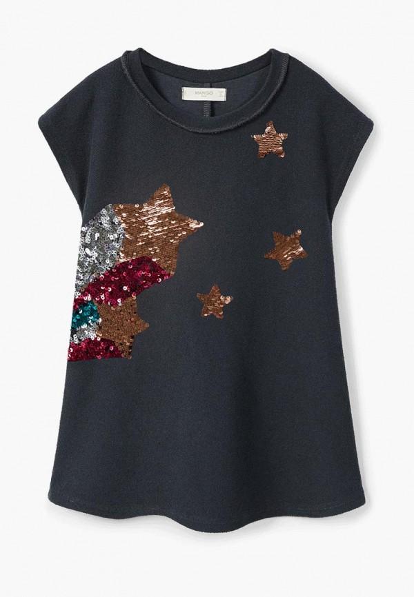 Платья для девочки Mango Kids 33040742