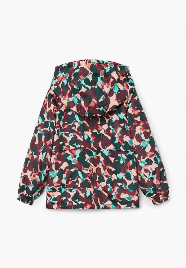Куртка для девочки Mango Kids 33060524 Фото 2