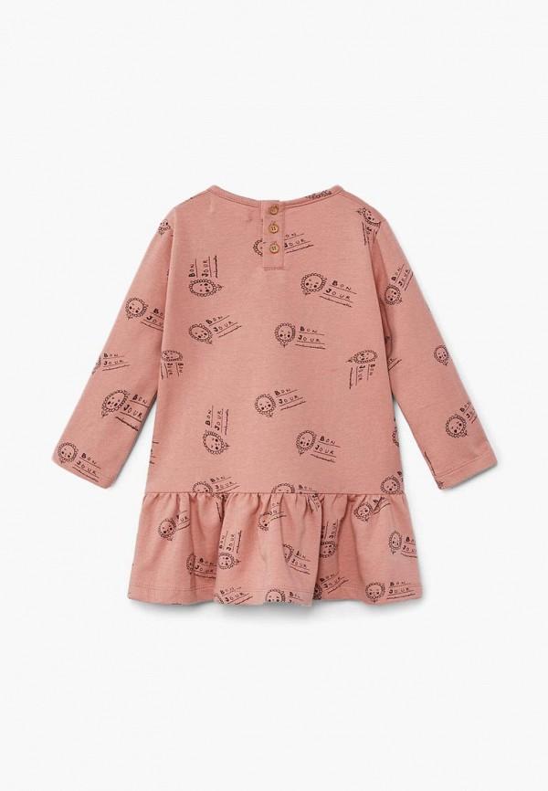 Платья для девочки Mango Kids 33080822 Фото 2