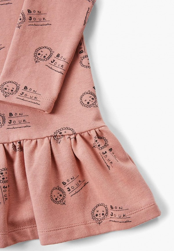 Платья для девочки Mango Kids 33080822 Фото 3