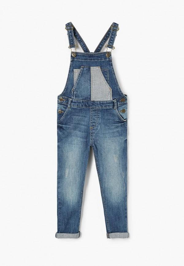 Детский комбинезон джинсовый Mango Kids 33040590