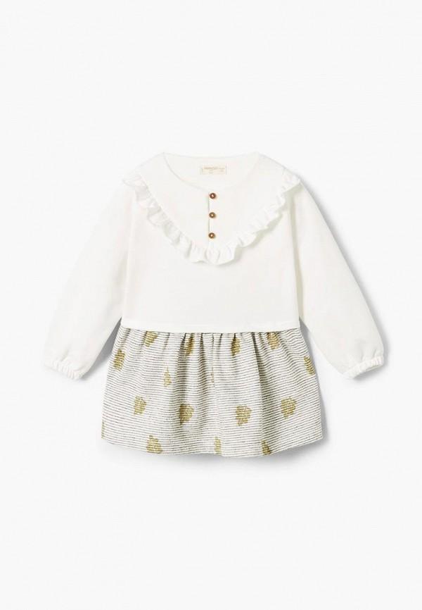 Платья для девочки Mango Kids 33093758