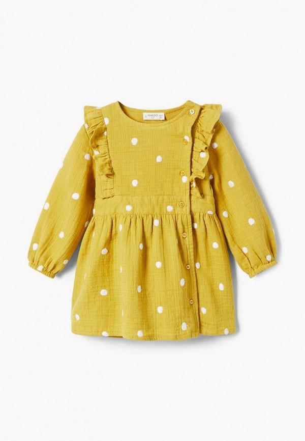 Платья для девочки Mango Kids 33063765