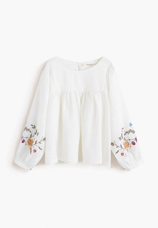 Блуза Mango Kids 33023788