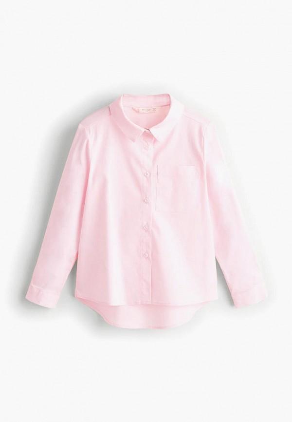 Рубашка Mango Kids Mango Kids MA018EGCQQI1 рубашка mango kids mango kids ma018ebbkdg0