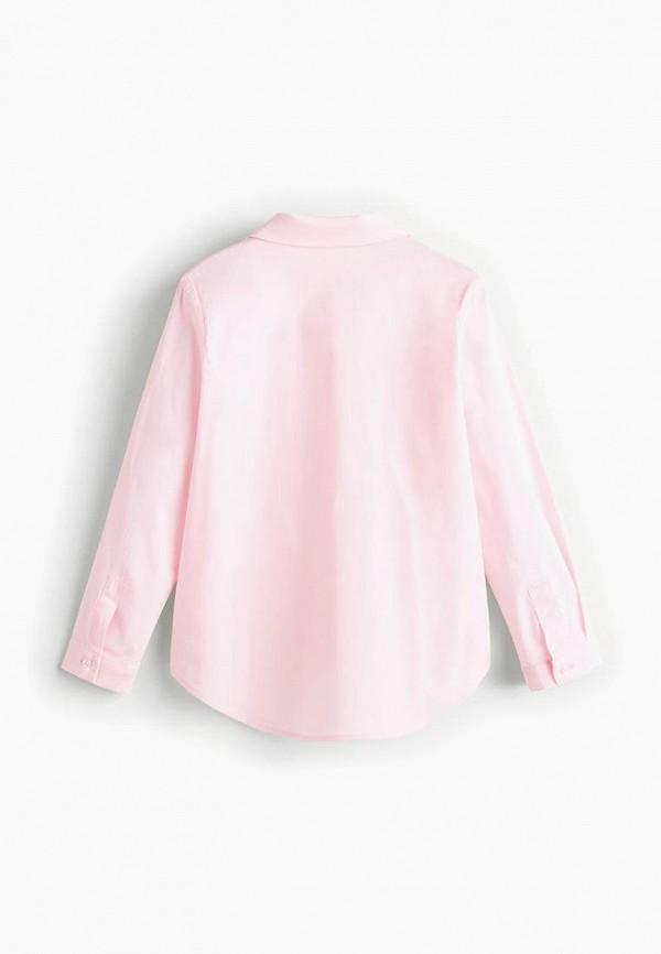 Рубашка для девочки Mango Kids 33040655 Фото 2