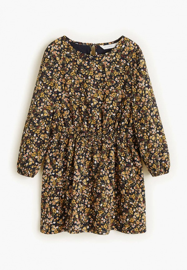Платье Mango Kids Mango Kids MA018EGDXXQ6 платье mango kids mango kids ma018egbkdj7