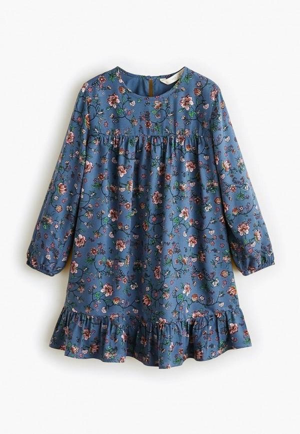 Платье Mango Kids (43010981)