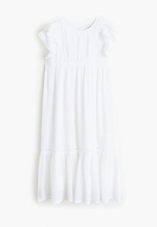 Платье Mango Kids (43043709)