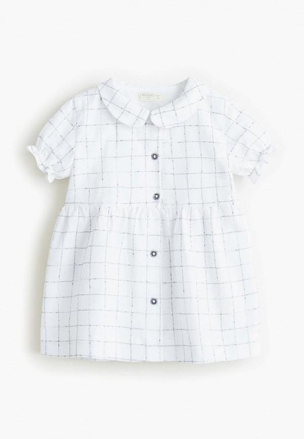 Платье Mango Kids Mango Kids MA018EGEQQE2 недорго, оригинальная цена