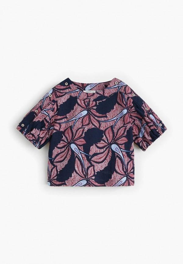 Блуза Mango Kids Mango Kids MA018EGEWOC3 блуза mango kids mango kids ma018egaffz2