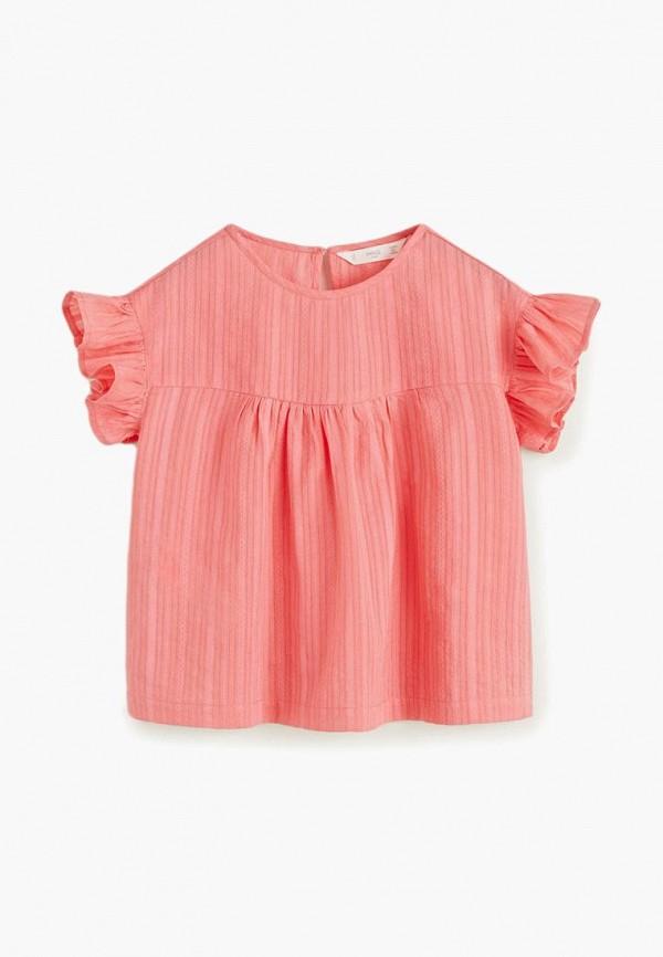 Блуза Mango Kids Mango Kids MA018EGFBUF0 блуза mango kids mango kids ma018egelht4