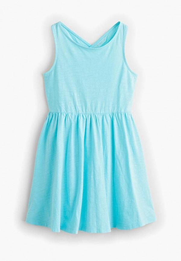 Платье Mango Kids Mango Kids MA018EGFEGU7 недорго, оригинальная цена