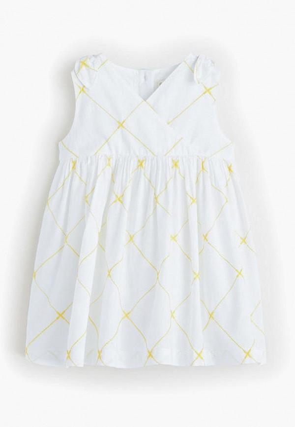 Платье Mango Kids Mango Kids MA018EGFHCS3 недорго, оригинальная цена