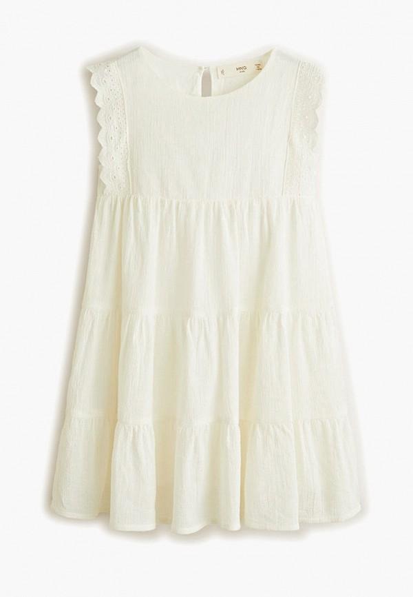 Платье Mango Kids Mango Kids MA018EGFMAO0 недорго, оригинальная цена