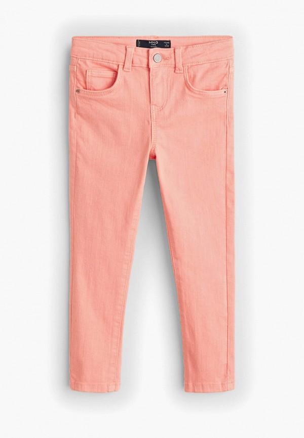 брюки mango kids для девочки