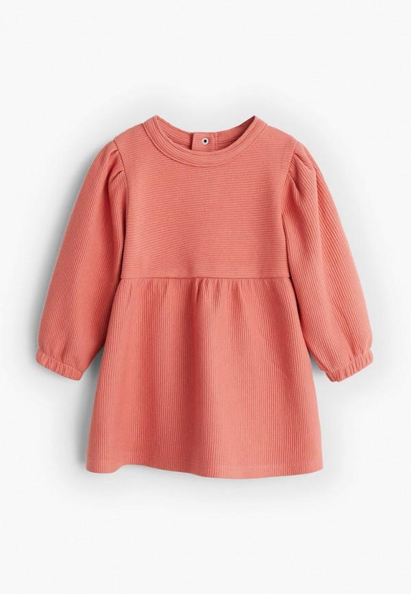 повседневные платье mango kids для девочки