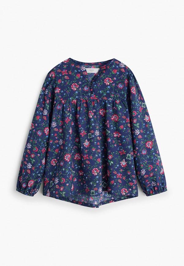 Блуза Mango Kids Mango Kids MA018EGHADA5 блуза mango kids mango kids ma018egeunj5