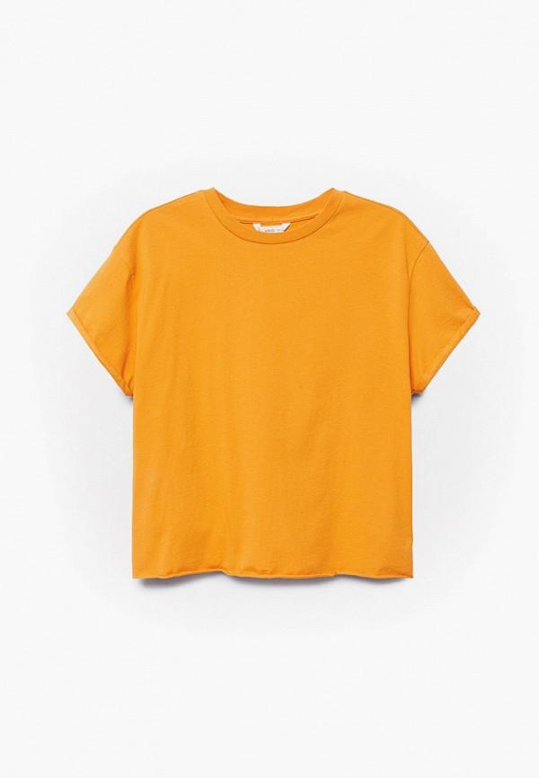 Футболка Mango Kids 87000559