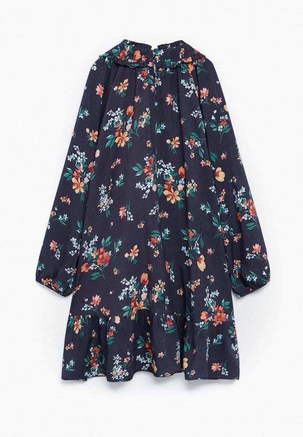 Платья для девочки Mango Kids 87041038 Фото 2