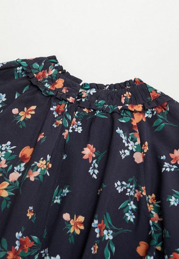 Платья для девочки Mango Kids 87041038 Фото 3