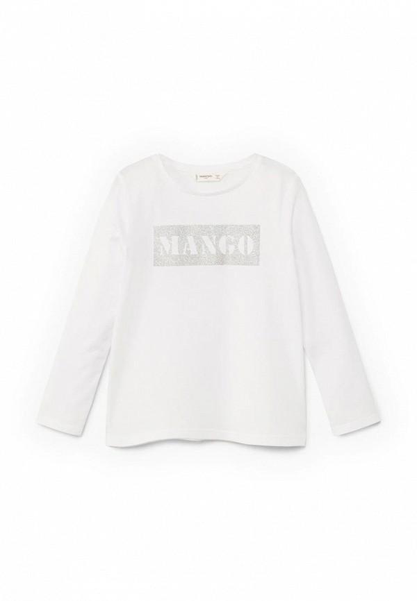 Футболка Mango Kids Mango Kids MA018EGZZI55 футболка mango kids футболка ramas