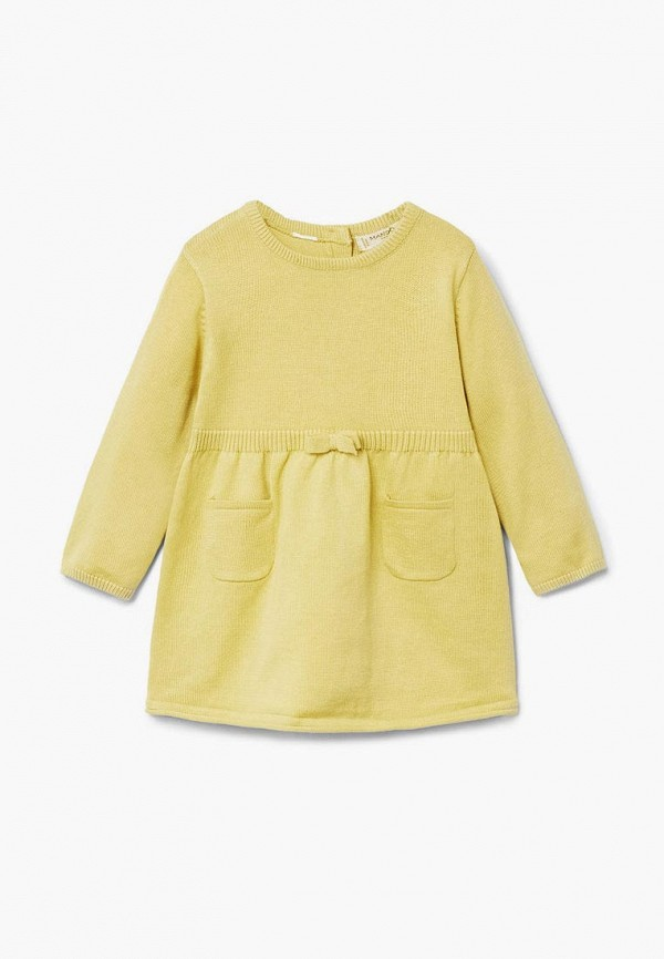Платье Mango Kids Mango Kids MA018EKCOLS5 платье mango kids mango kids ma018egyez12