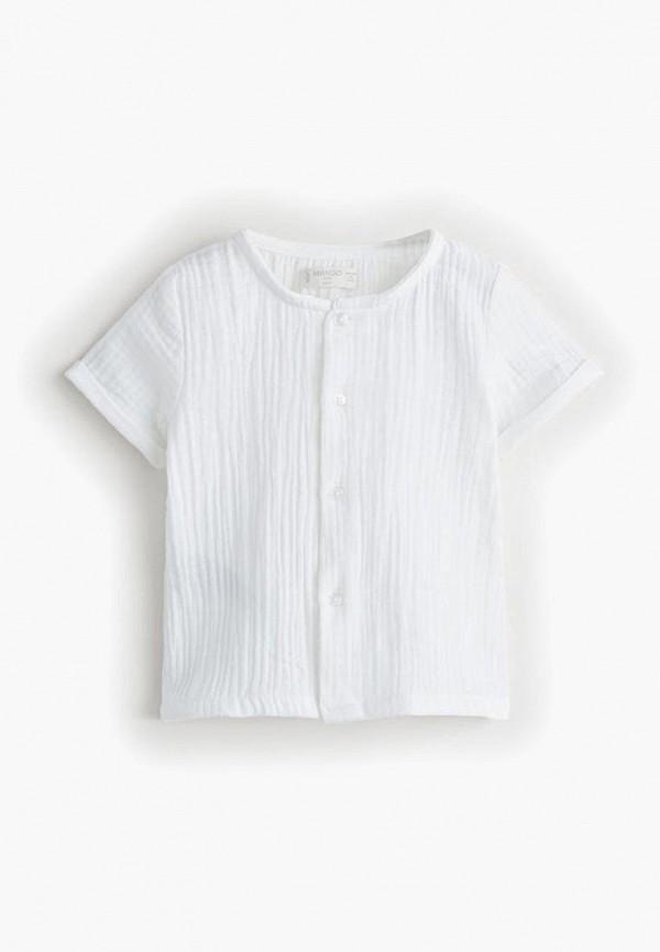 Рубашка Mango Kids Mango Kids MA018EKFBTU1 шорты mango kids mango kids ma018egdkhn2