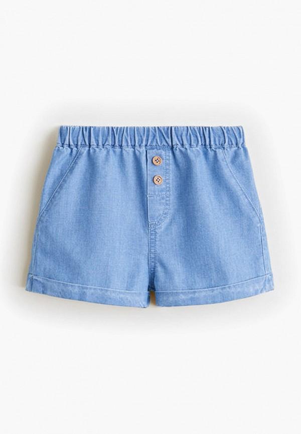 шорты mango kids малыши, синие